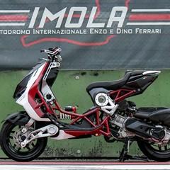 Foto 1 de 12 de la galería italjet-dragster-2020 en Motorpasion Moto