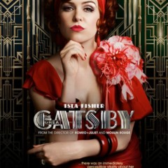 Foto 6 de 6 de la galería el-gran-gatsby-carteles-de-los-protagonistas en Blogdecine