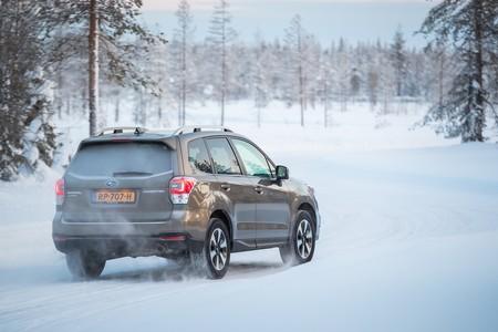 Subaru Forester 2018 021