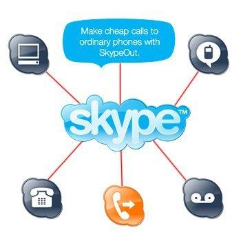 Microsoft a punto de unir a su equipo a Skype