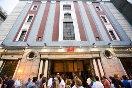 H&M sigue creciendo imparable: sus ventas suben un 14% en octubre