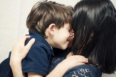 ¿Preguntarle a tu hijo si quiere tener un hermanito?