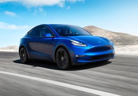 Tesla Model Y 2021 1280 01