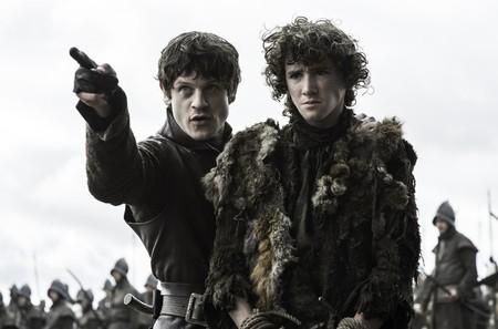 'Game of Thrones' fue la serie más pirateada en 2016, según TorrentFreak