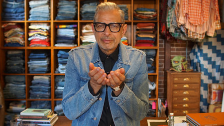 Jeffgoldblum Denim 1