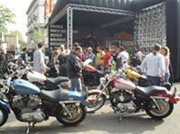 Harley-Davidson Experience Tour 2006