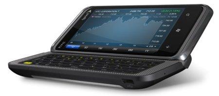HTC 7 Pro, el móvil profesional con Windows Phone 7