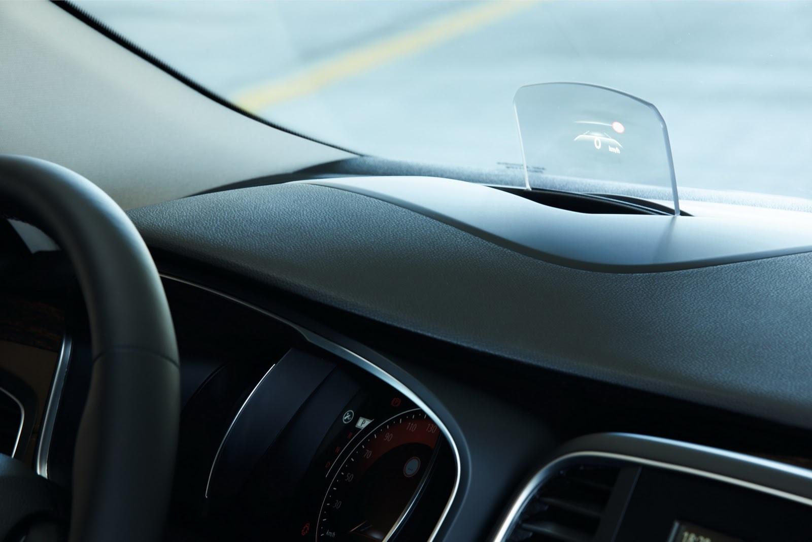 Foto de Renault Talisman (14/15)