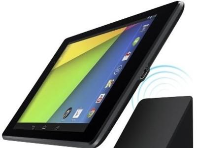 ASUS presenta dos estaciones de carga para Nexus 7, con o sin cables