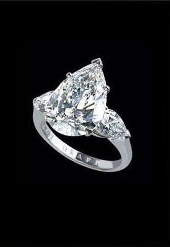 Diamante-talla-pera
