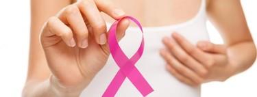 Así es como la inteligencia artificial ayudará a detectar el riesgo de cáncer de mama
