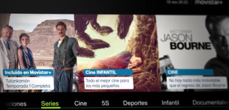 Movistar flirtea con eliminar la publicidad de los canales de TV propios
