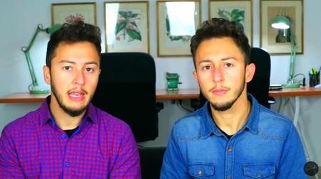 Twin Brothers: el canal autobiográfico que aporta luz a todas aquellas personas con dudas sobre su identidad de género
