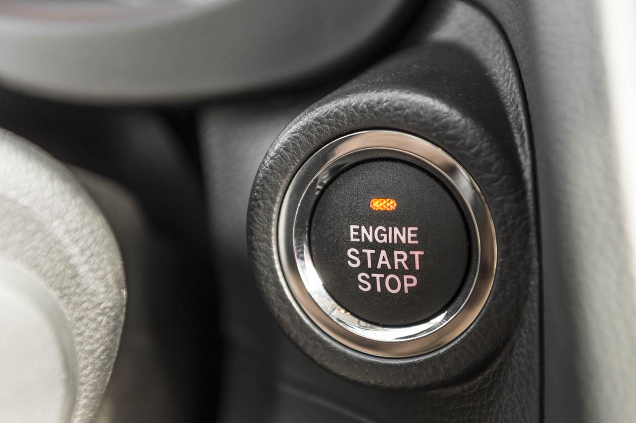 Foto de Subaru Forester 2015 (presentación) (14/33)