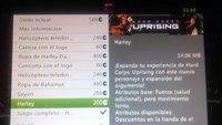 'Hard Corps: Uprising' y el mal endémico del DLC