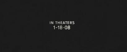 Trailer de la película secreta de J.J. Abrams... ¿'Cloverfield'? ¿'1-18-08'?
