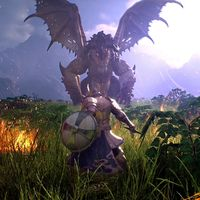 Anunciado Bless Unleashed en Xbox One, el primer MMORPG de Bandai Namco para una consola