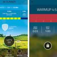5k Runner y Pushups 0-100 Trainer: dos aplicaciones para abandonar el sedentarismo con nuevos desafíos