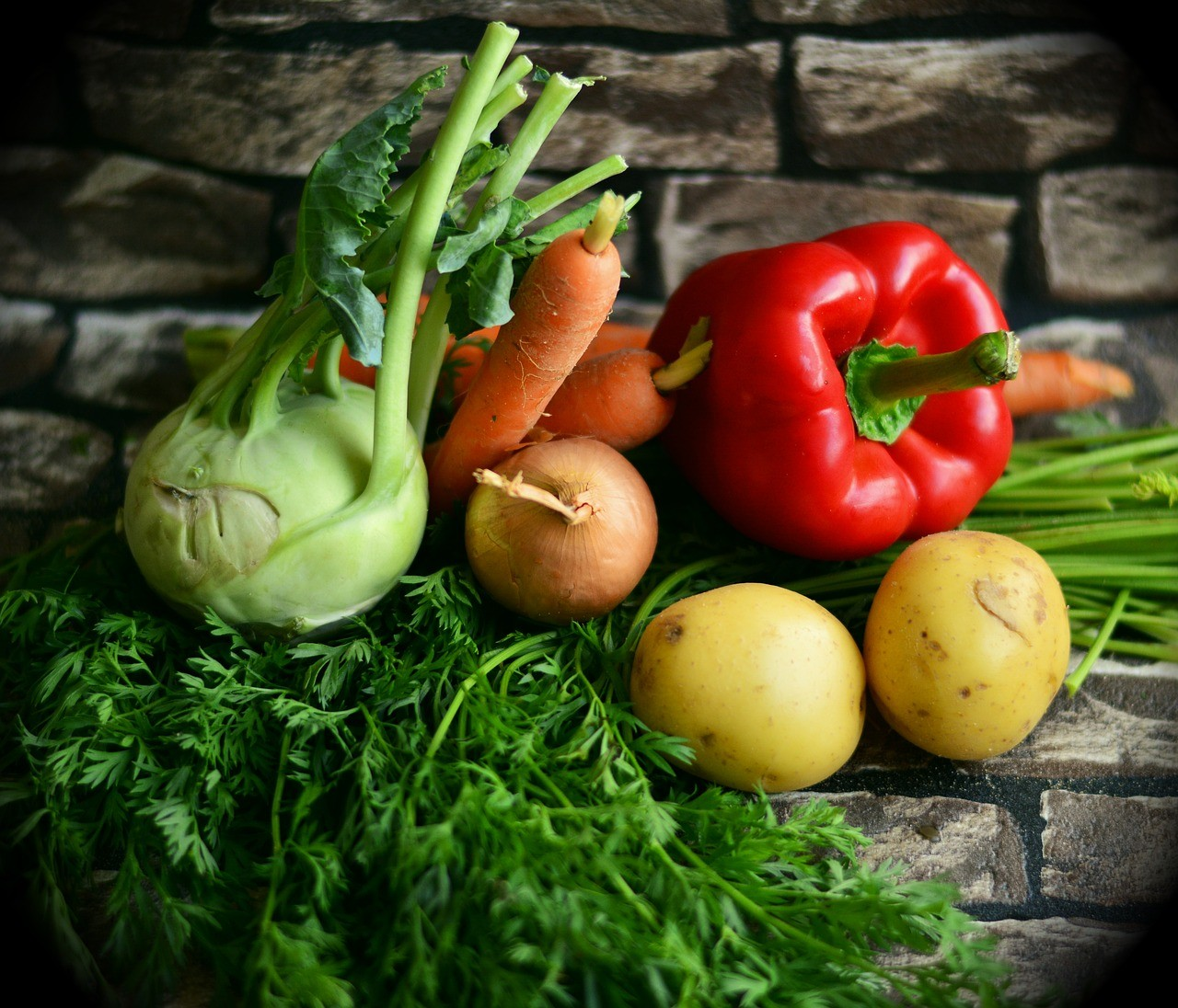 Verduras Legumbres Y Hortalizas Qué Distingue A Unas De Otras