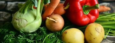 Verduras, legumbres y hortalizas: ¿qué distingue a unas de otras?