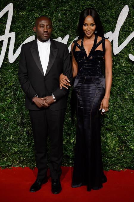 Edward Enninful nuevo director de Vogue Uk: el primer hombre de color al frente de una revista de moda femenina