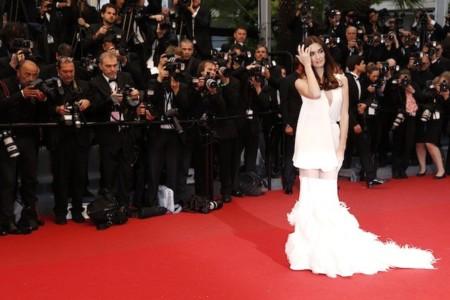 El fin de semana no detiene el Festival de Cannes 2013: 'Jimmy P.' recluta a un buen número de famosas