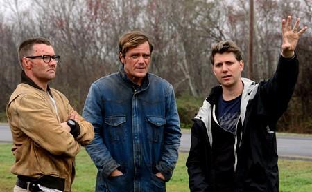 """Jeff Nichols se equivocó con 'Midnight Special': """"La prensa y el dinero pueden perjudicarte muy rápido"""""""