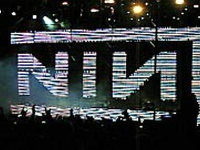 Más canciones de NIN para GarageBand