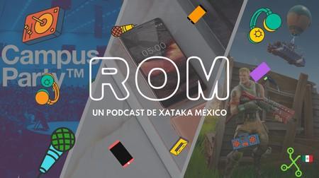 ROM #06: La alianza de Nokia para llegar a más mexicanos y el regreso de Campus Party que nadie olvidará