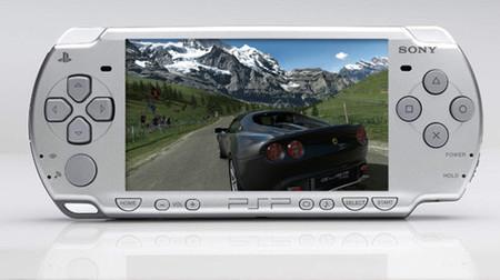 TGS 2008: 'Gran Turismo' llegará a PSP