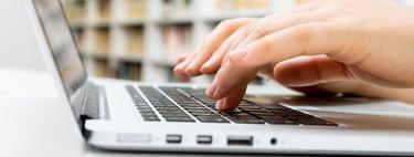 Las mejores webs para aprender mecanografía