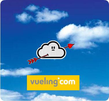 Vueling: Nueva base en París