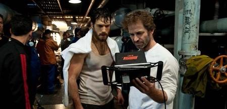 Zack Snyder 2