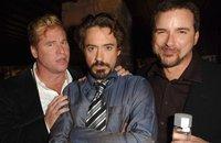 Shane Black dirigirá 'Iron Man 3'