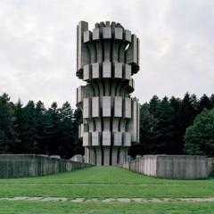 Foto 10 de 12 de la galería spomenik-la-yugoslavia-mas-cosmica en Decoesfera