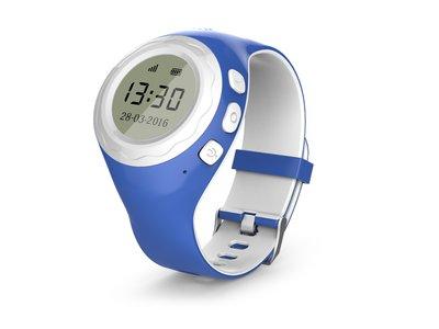 Yoigo da su primer paso en el IoT con un reloj con localizador GPS, llamadas y mensajes de voz