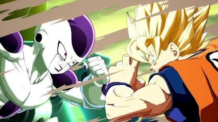 Hemos jugado a Dragon Ball FighterZ, el gran candidato a ser el mejor Dragon Ball de todos los tiempos