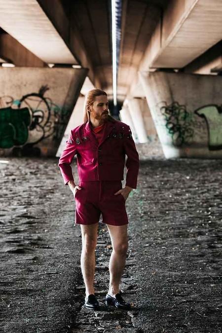 El Mejor Street Style De La Semana Siete Ideas Infalibles Para Un Look En Monocromo 03