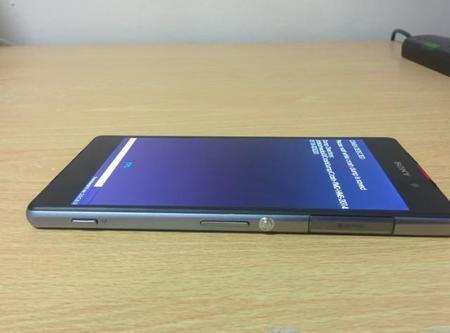 Aparecen imágenes de un Sony D6503 ¿Xperia Z2 a la vista?