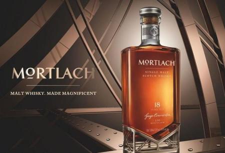 Mortlach Special Strength: El whisky inspirado por los viajeros
