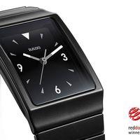 Un merecido premio de diseño para el reloj Rado Cerámica de Konstantin Grcic
