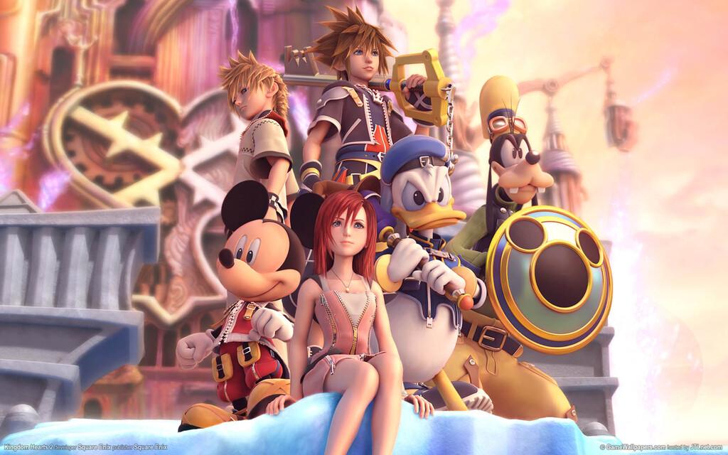 Kingdom Hearts 2: la joya de la corona del mágico sueño entre Disney y Final Fantasy y el triunfo de Tetsuya Nomura