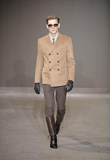 Louis Vuitton, Otoño-Invierno 2010/2011 en la Semana de la Moda de París