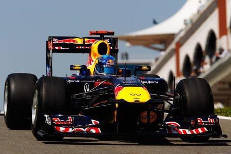 GP de Turquía F1 2011: continúa la dictadura de Sebastian Vettel con su cuarta pole consecutiva