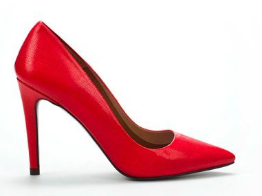 Zara rojos