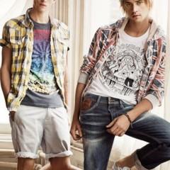 Foto 1 de 8 de la galería la-campana-completa-de-pepe-jeans-para-primavera-verano-2010 en Trendencias Hombre