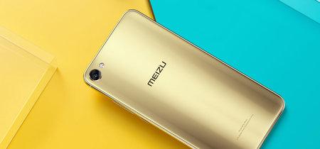 Meizu X, una nueva línea para elevar la competición en la gama media