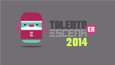 No te pierdas la 4ta edición de Talento en ESCENA