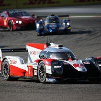 El Toyota #7 se proclama campeón del mundo de resistencia en las 8 horas de Baréin, el canto del cisne de los LMP1