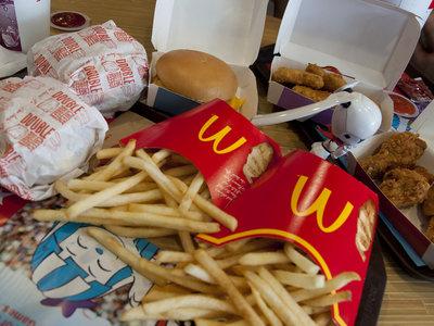 McDonalds anuncia que en menos de una década el 100% de sus envases serán reciclados (y reciclables)